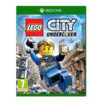 WARNER BROS - Lego City Undercover - Xbox One