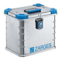 Zarges - Eurobox Alu 27 litres