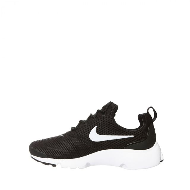 online store 4fe71 75d9f Nike - Baskets W Presto Fly - Ref. 910569-006 - pas cher Achat / Vente  Baskets femme - RueDuCommerce
