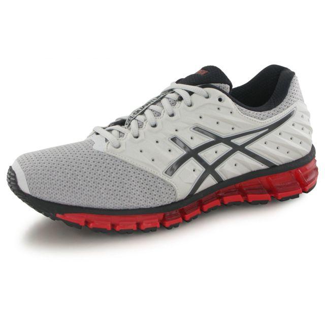 25d9119195a Asics - Chaussures Gel Quantum 180 2 Mx - pas cher Achat   Vente Chaussures  running - RueDuCommerce