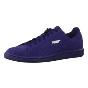 Puma Baskets pour Homme Bleu Bleu 79YGwMvE