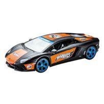 Mondo Motors - Hot wheels Lamborghini radiocommandée Aventador 1/14 ème