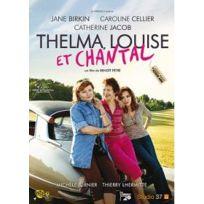 Pathé - Thelma, Louise et Chantal