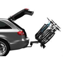 Porte 3 Vélos Sur Attelage Vélocompact 927 modèle 2018