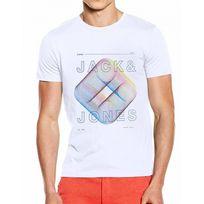 Jack&JONES - T-shirt Jack And Jones Float Belkin One