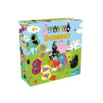 TF1 - Barbapapa - Domino - Boîte Carton