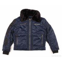 4ca4331085eb9 Pepe Jeans - Ruben Manteau Garçon - Taille 8 ans - Bleu - pas cher ...