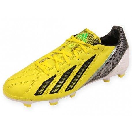 super cute 05bde da4eb Adidas originals - F30 Trx Fg Cuir - Chaussures Football Homme Adidas