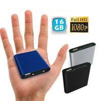 Yonis - Mini passerelle multimédia Full Hd 1080p Hdmi Tv Usb disque dur 16 Go