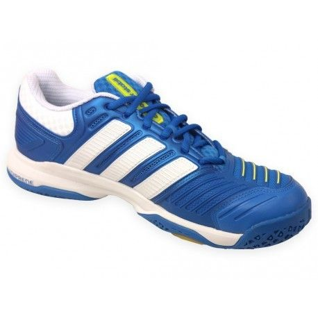 Adidas originals - Adipower Stabil 10.0 - Chaussures Handball Homme Adidas Multicouleur - 41 1/3