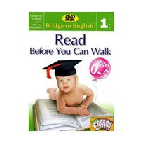 Quantum - Read Before You Can Walk - Part 1 Import anglais