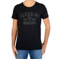 Redskins - Tee Shirt Balltrap 2 Calder Black