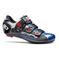 Sidi - Genius 7 Noire Et Bleue Chaussures Vélo route