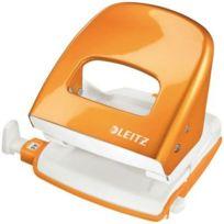 Leitz - Perforateur 2 trous 30 feuilles nexxt orange