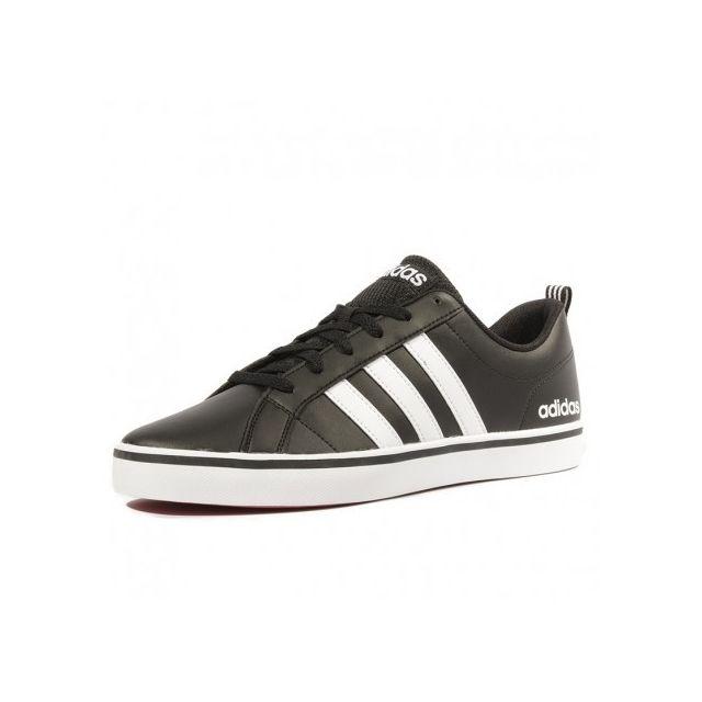 d49f3b57fc1 Adidas - VS Pace Homme Chaussures Noir - pas cher Achat   Vente ...
