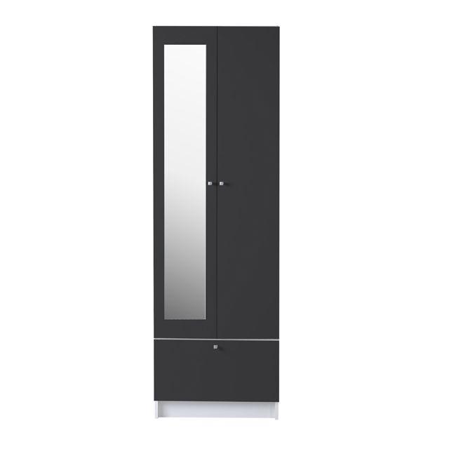 colonne salle de bain largeur 50 cm rangement pour salle de bain with colonne salle de bain. Black Bedroom Furniture Sets. Home Design Ideas