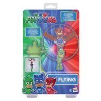 imc toys pyjamasques hlicoptre propulsion