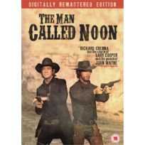 Odeon - Man Called Noon, The IMPORT Anglais, IMPORT Dvd - Edition simple