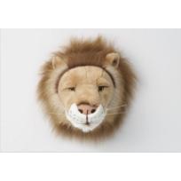 Bibib - Trophée Peluche Lion & Co