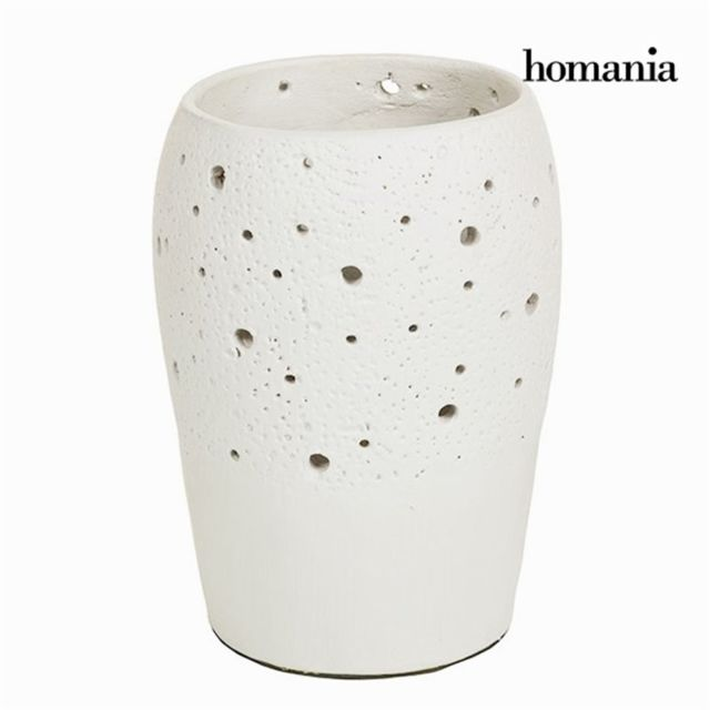 Homania Vase Gris - Collection Ellegance by