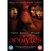 High Fliers - Acolytes IMPORT Anglais, IMPORT Dvd - Edition simple