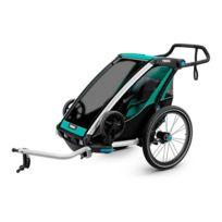 Thule - Remorque Chariot Lite 1 bleu vert