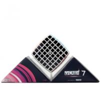 V-cube - Casse-tête - Bombé Blanc 7x7x7