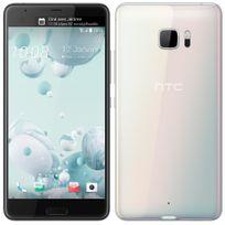 """HTC - Smartphone 5,7"""" Quad HD - 4G+ - 64 Go - Android 7.0 - Lecteur d'empreinte digitale - Film en 4K"""