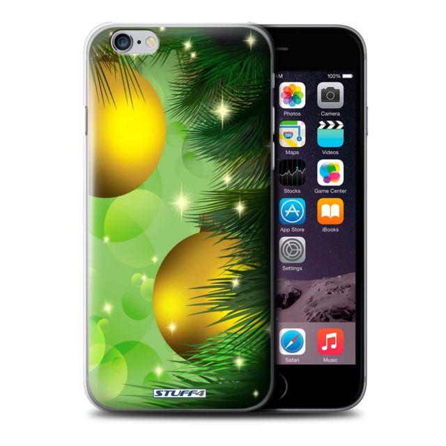 coque iphone 6 decor