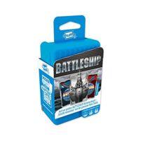 Ass Spielkartenfabrik - Shuffle: Battleship