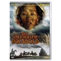 Concorde Video - Das Verschollene Inka-gold IMPORT Allemand, IMPORT Dvd - Edition simple