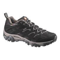 Merrell Moab GTX J588784, Chaussures de marche femme, Noir - Noir, 38