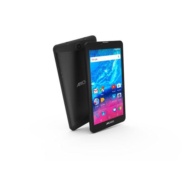 """ARCHOS - Core 70 - 7"""" - 8G - 3G - Noir"""