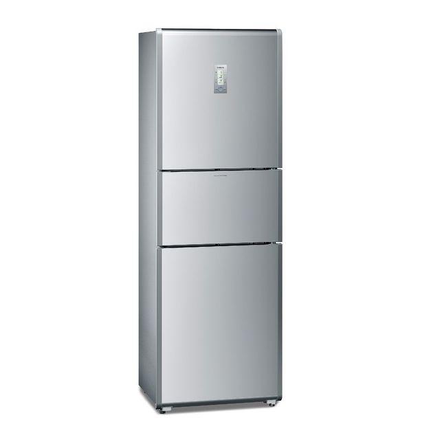 SIEMENS réfrigérateur combiné 64cm 251l a++ brassé finition inox - kg38qal30
