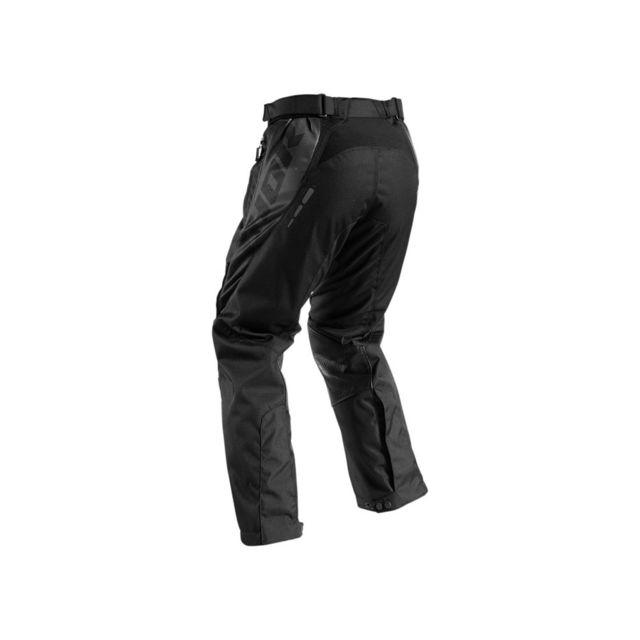 Noir Thor Pantalon Cross Enfant Sector Zones Taille 18 US