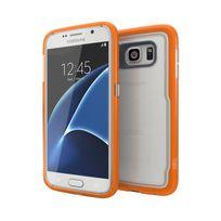 Gear4 - Coque D3O IceBox Shock Galaxy S7 orang for Galaxy S7 orange