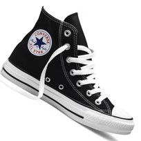 Basket All Star Hi Montante Noir Black