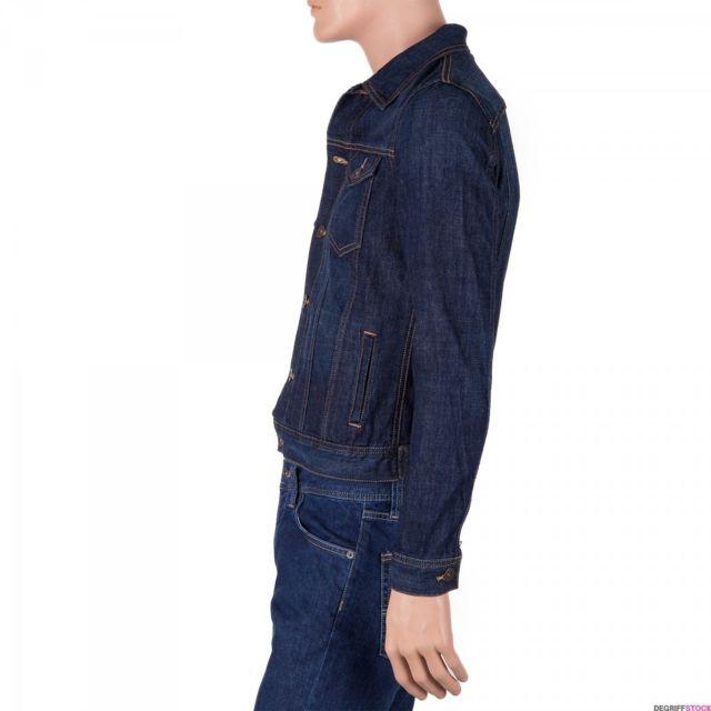 correspondance taille pepe jeans veste homme