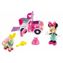 Minnie - Le Van De Fisher Price