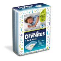 Huggies - Alese Protege-Matelas jetable Dry Nites x7