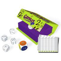 Topi Games - Genius
