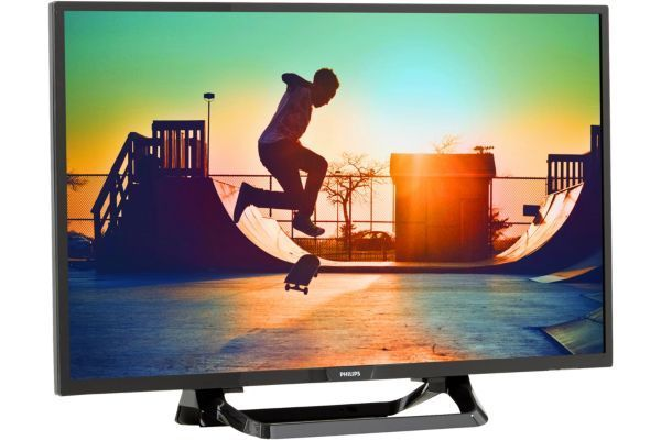philips tv 32pfs5362 pas cher achat vente tv led 32. Black Bedroom Furniture Sets. Home Design Ideas
