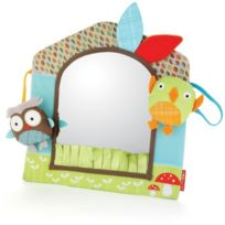Skiphop - Skip Hop Treetop Friends Activity Mirror