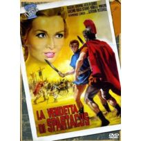 Eagle Pictures Spa - La Vendetta Di Spartacus IMPORT Italien, IMPORT Dvd - Edition simple