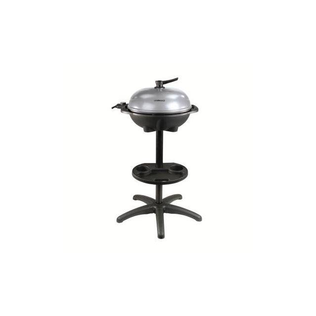 Be Nomad - Barbecue électrique Doc147
