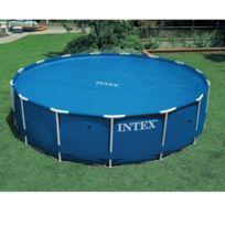 Provence Outillage - Bâche à bulles 150 g/m² pour piscine ronde Ø 4,48m pour piscine Ø 4,57m