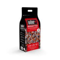 Weber - Sac de 8 kg de briquettes 100% naturel