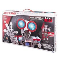 Meccano - Robot id 2.0 xl