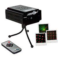 Laserworld - El-100RG Micro Rc