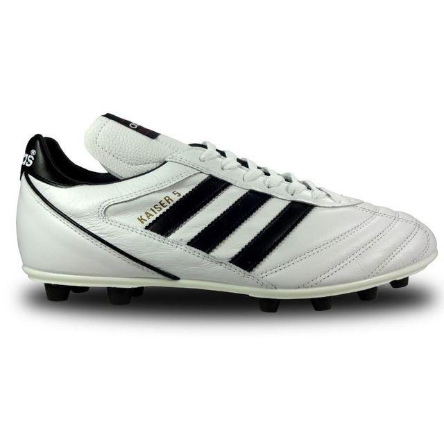 dbdde67df14b Adidas - Chaussure de football kaiser 5 liga adidas ftwbla noiess noiess